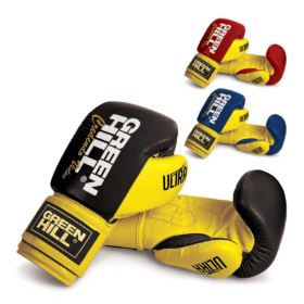 Ultra box gloves