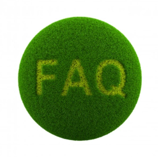 FAQ Green Hill