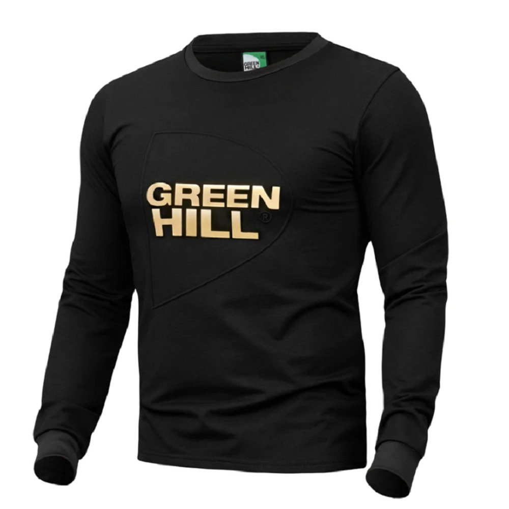 GREEN HILL PULOVER GOLD EDITION
