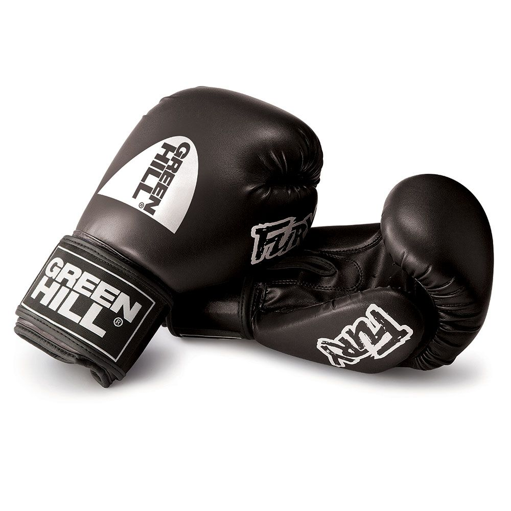 BOXING GLOVES FURY